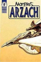 page album Arzach