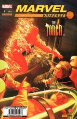 couverture de l'album La Torche (1/2)