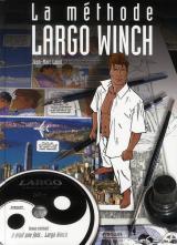 couverture de l'album La méthode Largo Winch