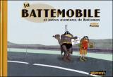 couverture de l'album La Battemobile et autres aventures de Batteman