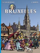 couverture de l'album Bruxelles