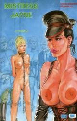 page album Mistress Jayne