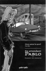 couverture de l'album En attendant Pablo