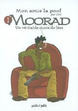 couverture de l'album Moorad