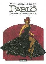 couverture de l'album Pablo