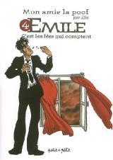 couverture de l'album Emile