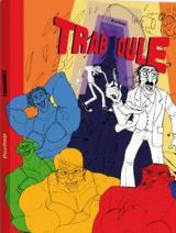 couverture de l'album Traboule