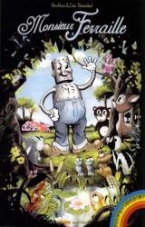 couverture de l'album Monsieur Ferraille