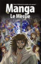 couverture de l'album Le Messie