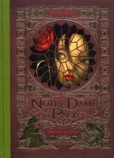 couverture de l'album Notre Dame de Paris
