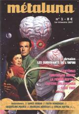 couverture de l'album Spacebaby