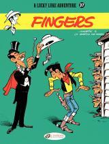 page album Fingers