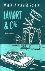 couverture de l'album Lamort & cie