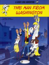 page album The man from washington