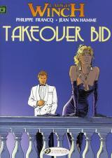 couverture de l'album Takeover Bid