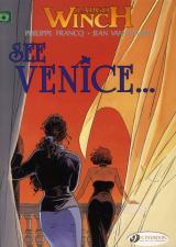 couverture de l'album See Venice…