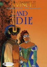 couverture de l'album … And Die