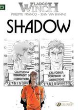couverture de l'album Shadow