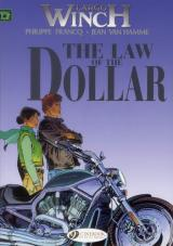 page album The Law of the Dollar