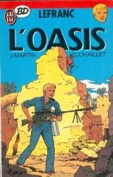 page album L'oasis