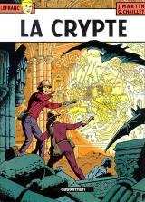 page album La crypte