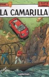 page album La Camarilla