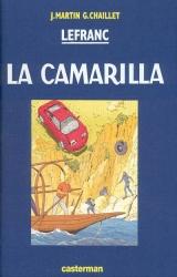 couverture de l'album La Camarilla