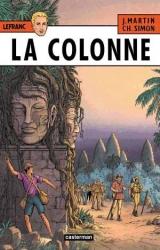 page album La colonne