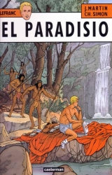 page album El Paradisio