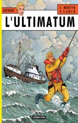 page album L'ultimatum