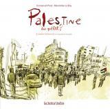 couverture de l'album [carnet de route] en Cisjordanie occupée