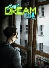 couverture de l'album Magic Dream Box