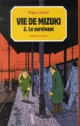 couverture de l'album Le survivant