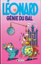couverture de l'album Génie du bal