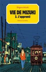page album L'apprenti