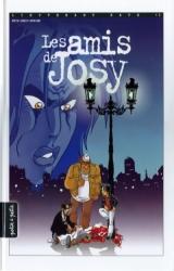 couverture de l'album Les amis de Josy