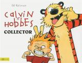 page album Calvin et Hobbes Collector