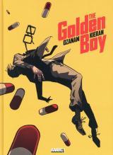 couverture de l'album The Golden Boy