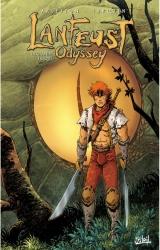 couverture de l'album Lanfeust Odyssey - La grande traque