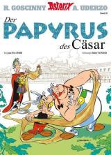 page album Der Papyrus des Cäsar