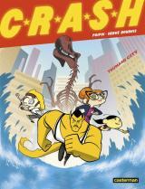 page album Crash !  Vol.1