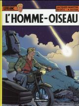 page album L'Homme-oisea
