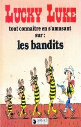 page album Les bandits