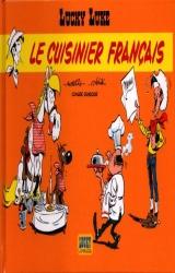 page album Le cuisinier français