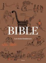 couverture de l'album Bible - Les récits fondateurs