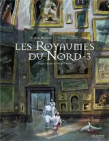 couverture de l'album Les Royaumes du Nord - 3