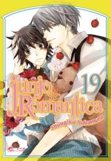page album Junjo Romantica T.19