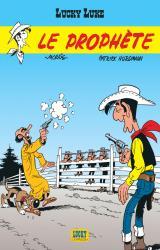 page album Le Prophète