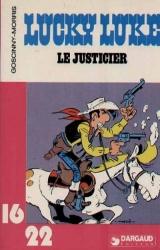 page album Le justicier