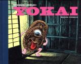 couverture de l'album Yokai